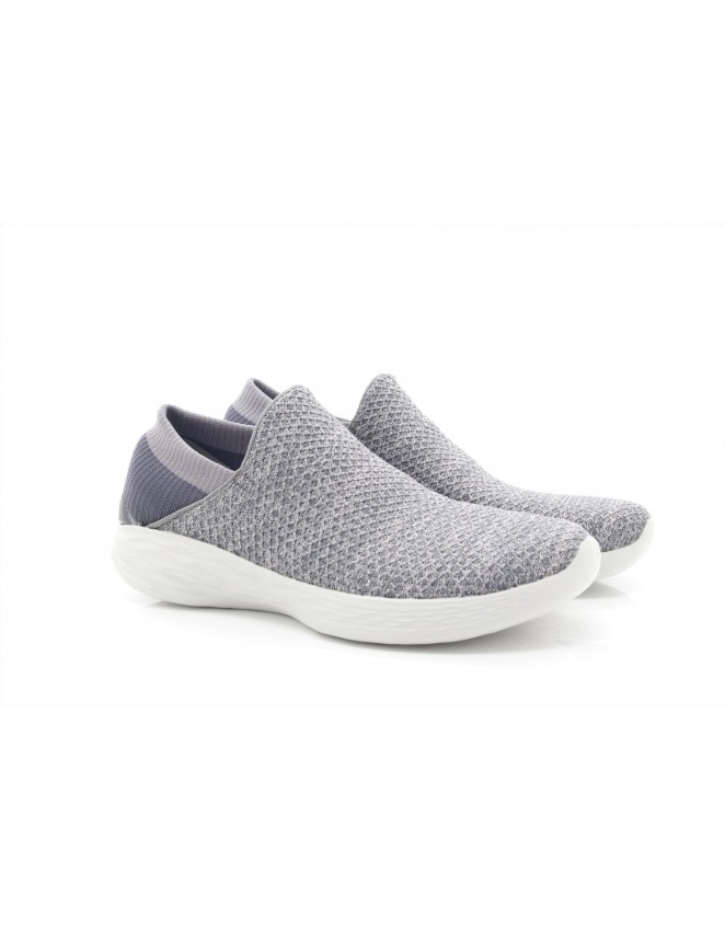 Skechers Ladies 14951 You Inspire Shoes
