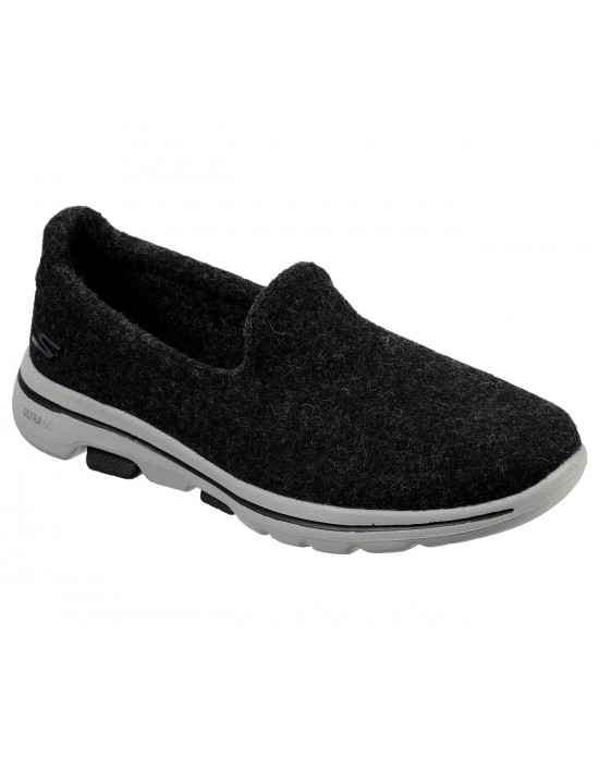 Skechers Womens Casual Comfort Washable Slip On Shoes