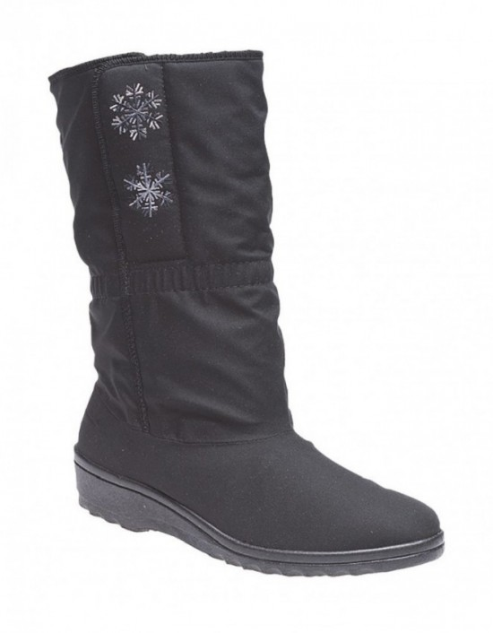 ladies-winter-boots-blizzard-boots-textile-boots