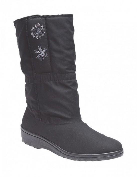 ladies-winter-boots-blizzard-boots-textile-boots