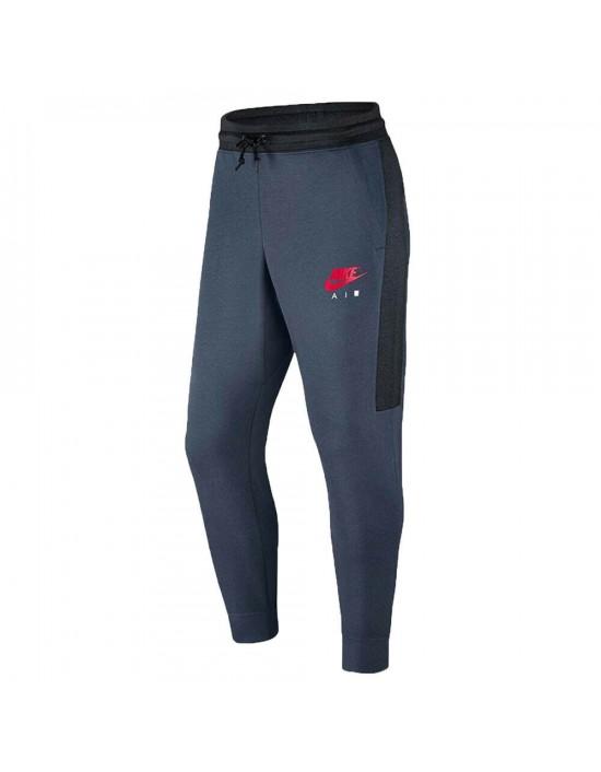 Nike Mens Air Tracksuit Joggers Fleece Bottoms Sweatpants