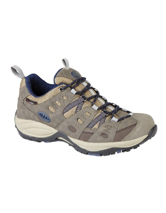 Johnscliffe KATHMANDU T746 Trekking and Trail Shoes
