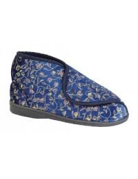ladies-touch-fastening-zedzzz-geraldine-textile-boots