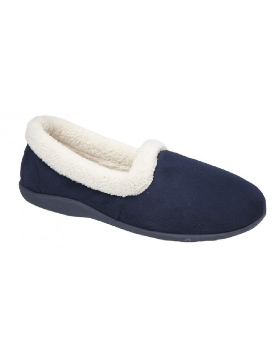 ladies-full-slippers-dunlop-sandie-textile
