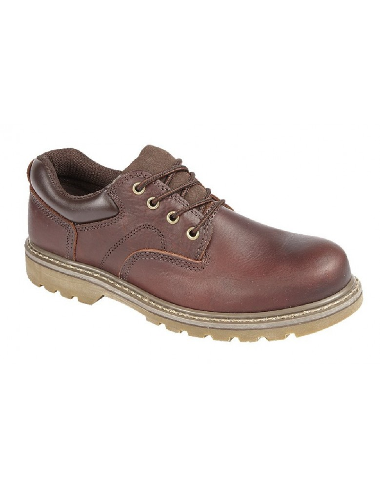 woodland utility padded goodyear welted formal lace up