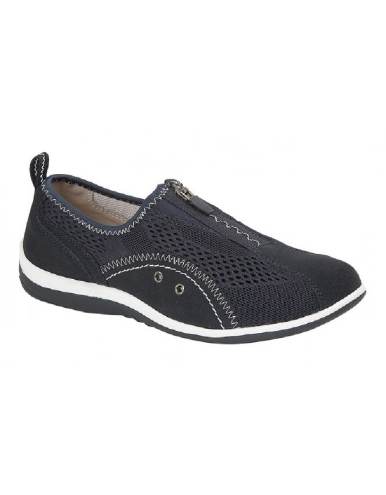ladies-trainers-and-leisure-boulevard-textile-leather