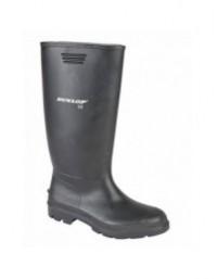 Dunlop Unisex PRICEMASTOR Quality Full Length Wellington Boots