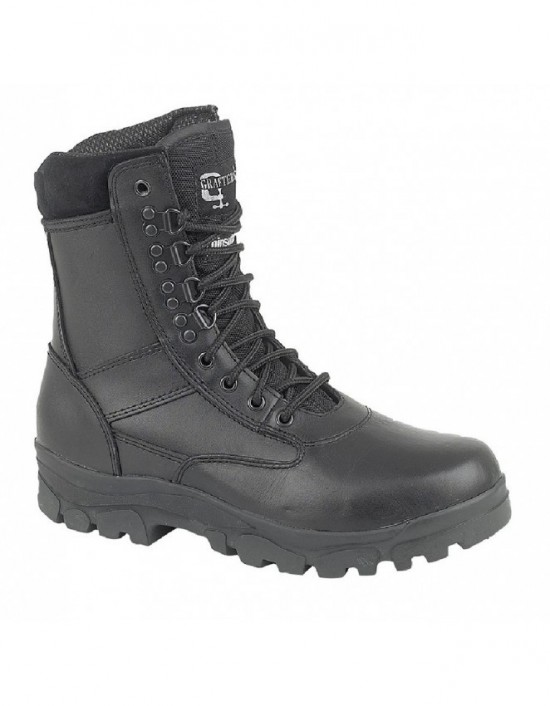 Grafters TOP GUN M671 Unisex Combat Military Boots Thinsulate lined