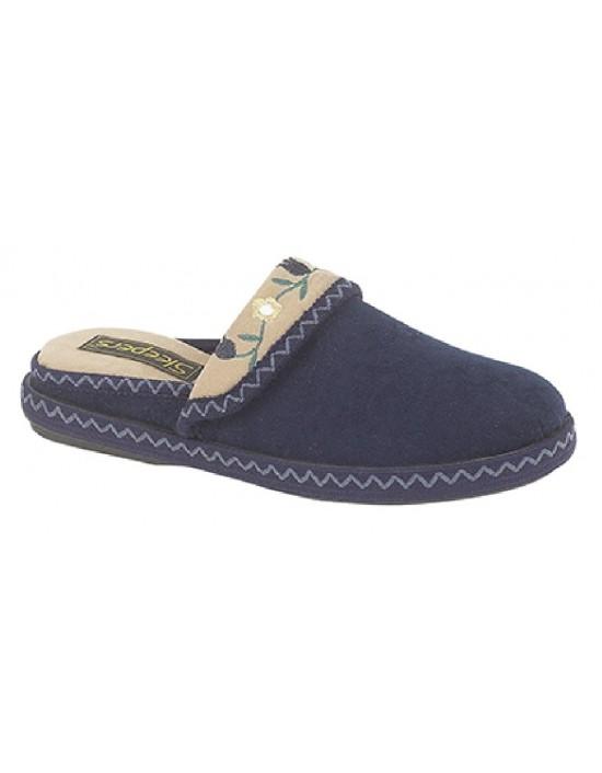 ladies-mule-slippers-sleepers-stephanie--textile