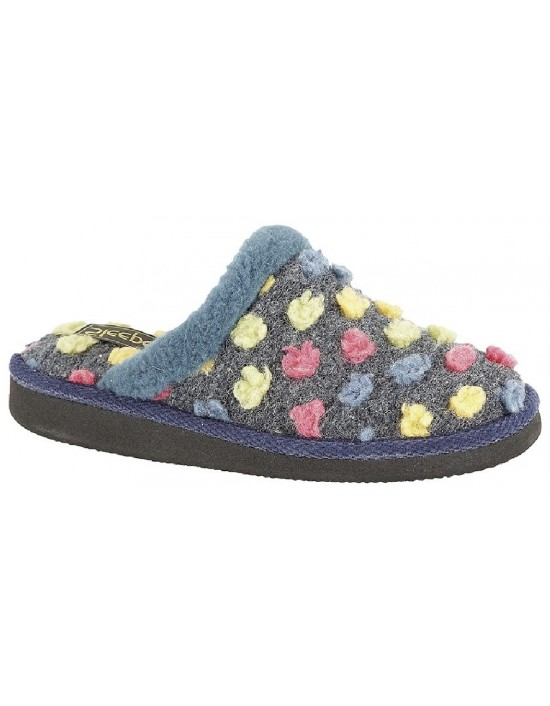 ladies-mule-slippers-sleepers-donna-textile