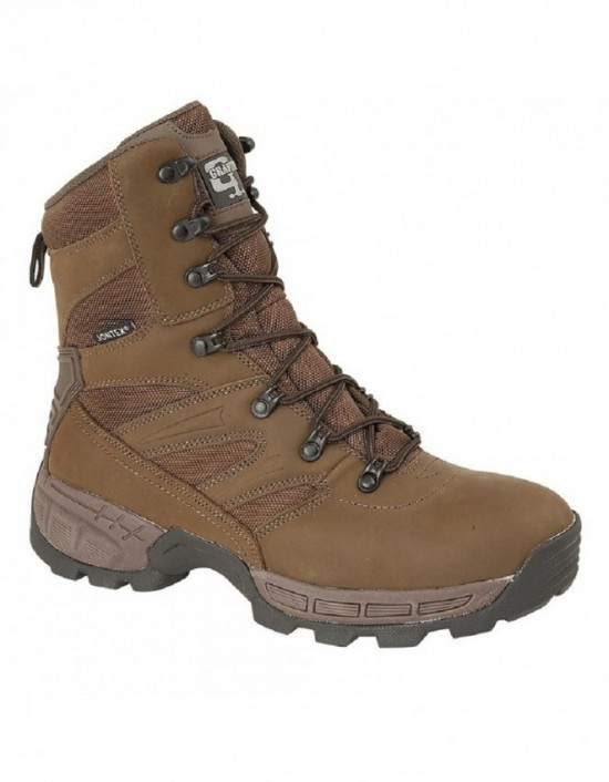 mens-military-grafters-warrior-leather-textile-boots