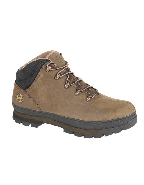 Mens TIMBERLAND 'SPLITROCK PRO' Hiker Type Safety Boots