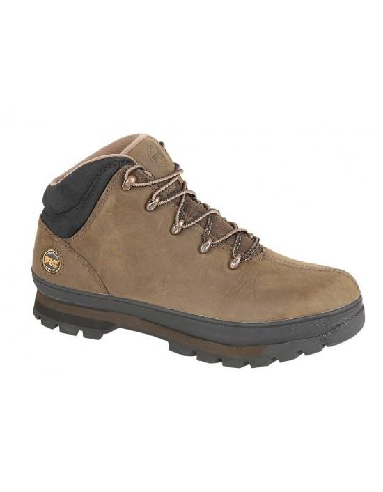 Mens TIMBERLAND 'SPLITROCK PRO' Hiker Type Safety Boots