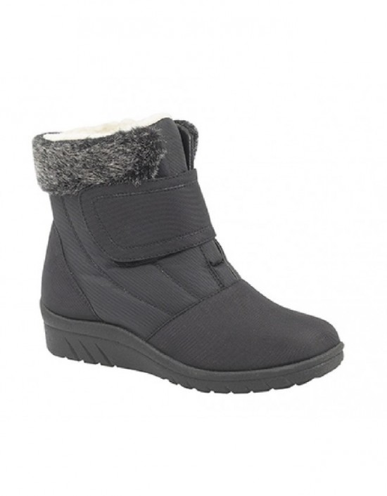 ladies-winter-boots-boulevard-textile-boots