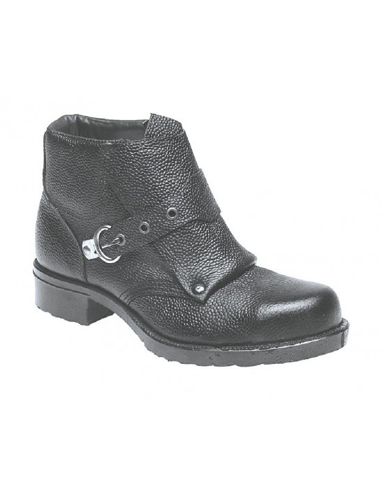 GRAFTERS Traditional Foundry Safety Toe Cap Boots