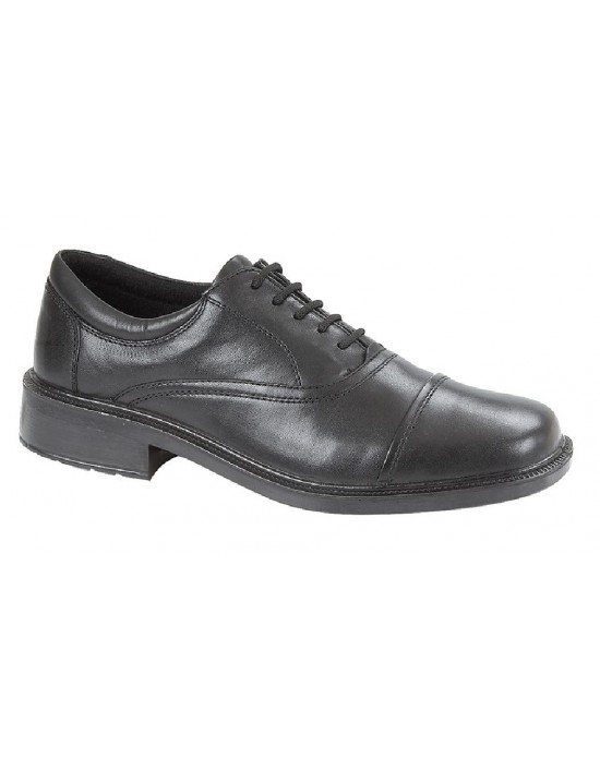 WALKair Leather 5 Eye Capped Oxford Waterproof Membrane Shoes