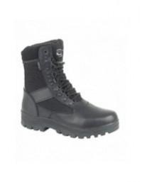 Grafters SNIPER M482A Unisex Black Combat Military Uniform Boots
