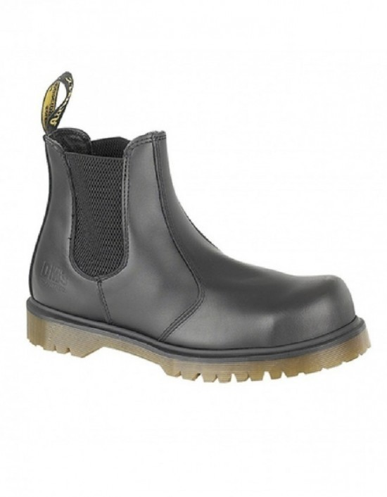 Mens Dr Martens AIRWAIR Industrial Safety Chelsea Boots
