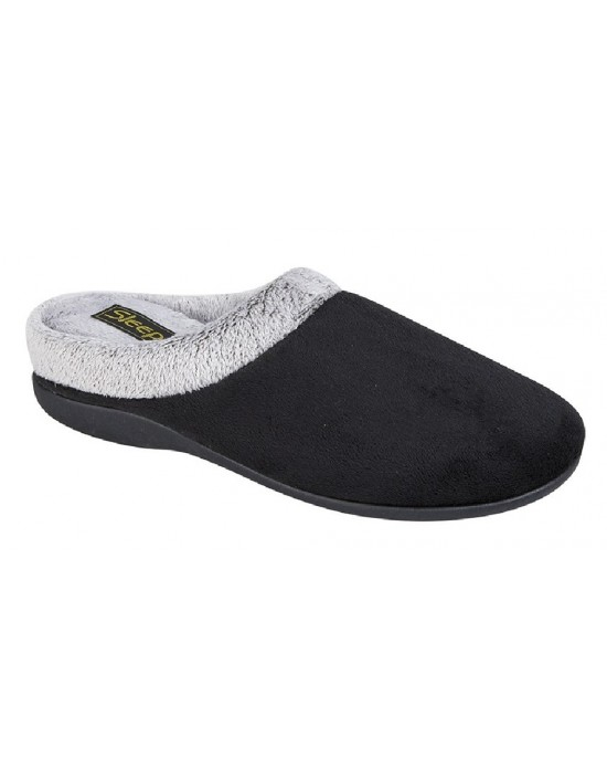 ladies-mule-slippers-sleepers-glenys-textile