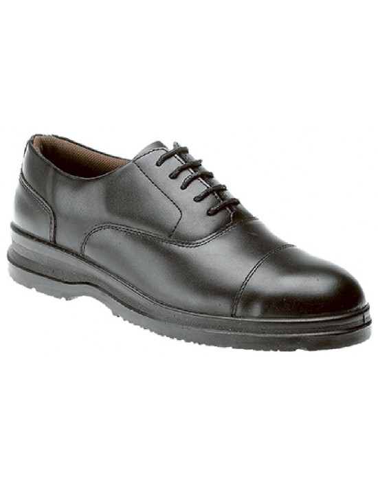 GRAFTERS UNIFORM M775A Safety Capped Oxford Shoes