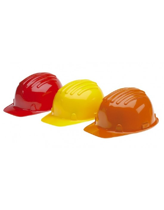 Unisex Safety Helmet Grafters Builders Hat One Size