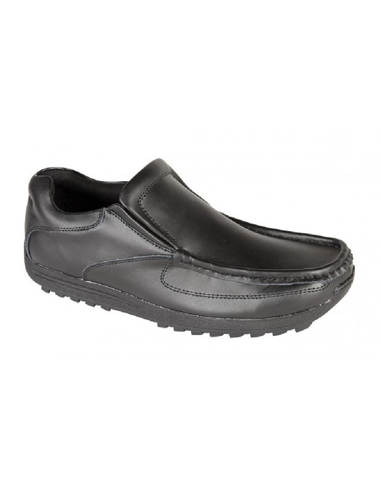 mens-fashion-shoes-route21-coated-leather-shoes