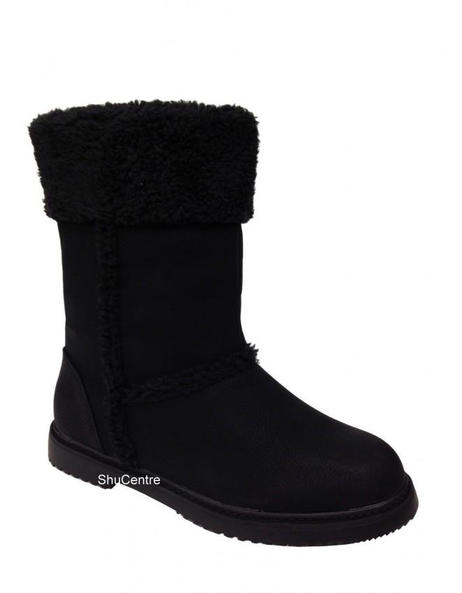 Elenor Women's Ug Boots Soles Tall