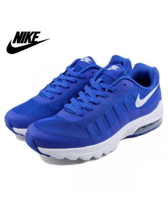 Nike Air Max INVIGOR Royal Blue / White - 749680 410