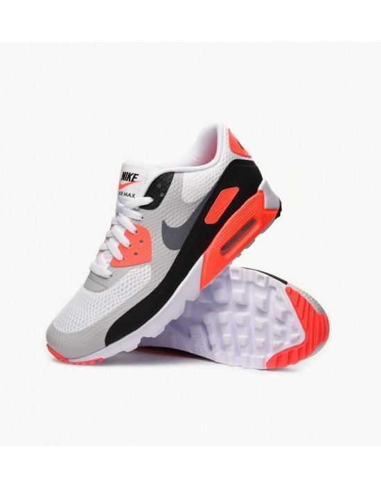 Nike Air Max Essential 90 Ultra OG White Infrared Grey