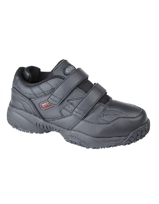 Dek Mind Your Step BANDERO Touch Fastening Comfort Superior Trainers