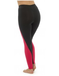 Ladies Yoga / Fitness / Aerobic / Gym Clothing Full Length Spandex Pants