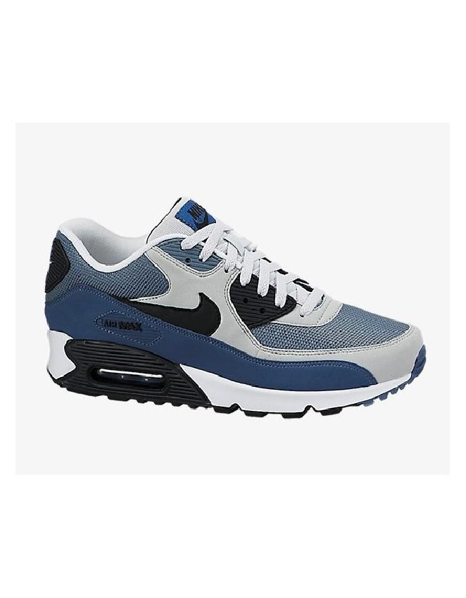 Nike Air Max 90 Essential 537384-042 Grey Mist New UK6