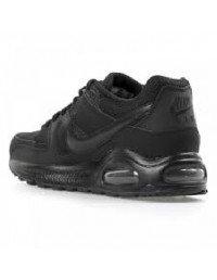 Unisex Nike Air Mac Command (GS) 407759-090 Triple Black New UK5-5