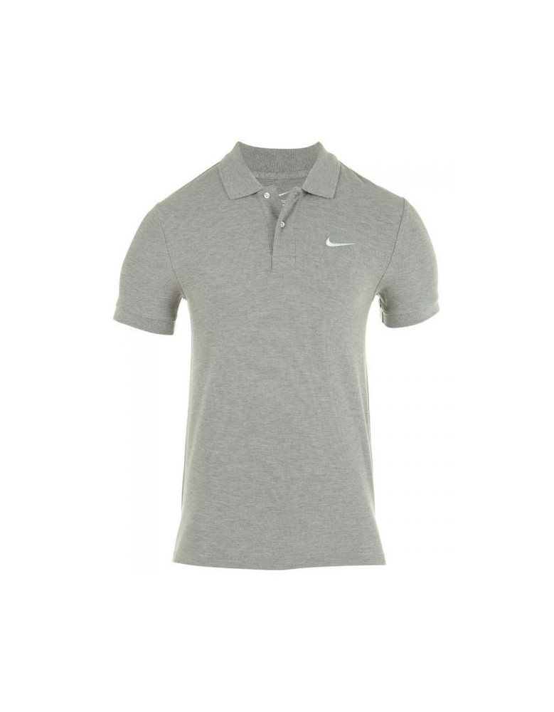 ab3728f6 Mens Genuine Nike Everyday Casual Fold Down Collar Pique Polo Shirt Size  S-XL