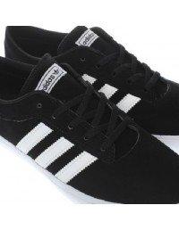 Adidas Sellwood Shoe Men's Black Skateboarding Trainers Sneakers