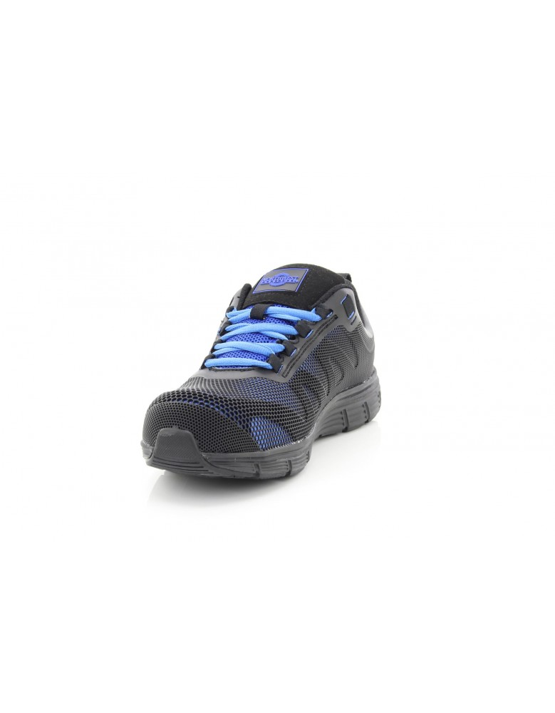 f89a1c86d6c Mens Northwest Territory Safety Trainers Toe Cap Work Shoes ISO 20345