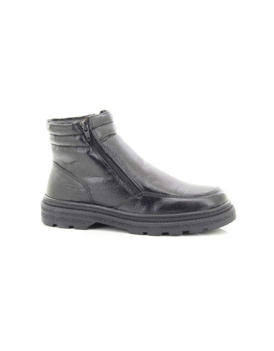 mens-warm-lined-boots-roamers-leather-boots