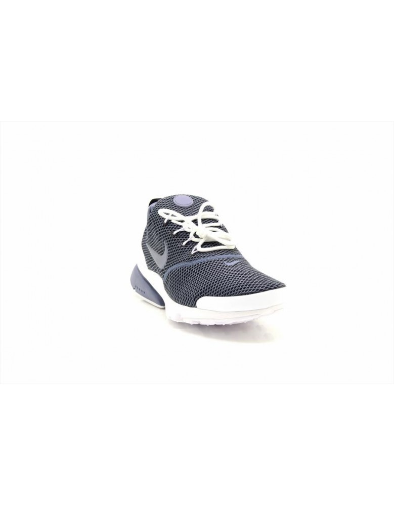 d99d621f408b3 Mens Nike Presto Fly SE White Armory Blue 908020 100 Trainers NEW