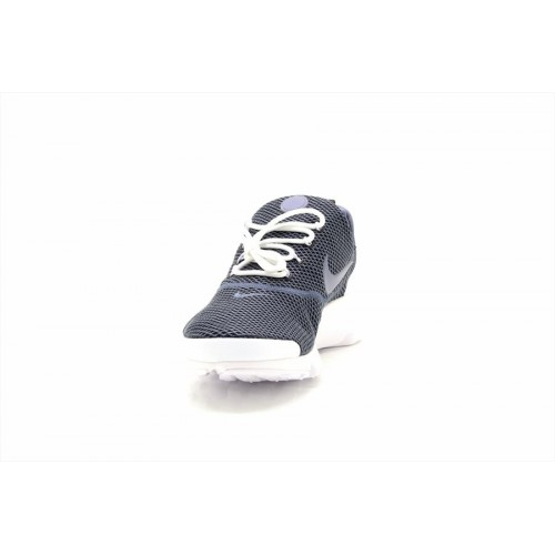 730a9a2f7ee6c Mens Nike Presto Fly SE White Armory Blue 908020 100 Trainers NEW
