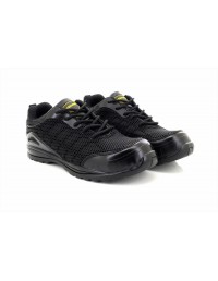 HARDedge Composite Toecap & Mid Sole Safety Work Wear Trainers