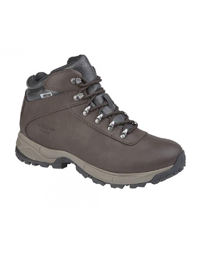 35616715ab6 Hi-TEC EUROTREK Wp Ankle Hiking Boots Dri-Tec System