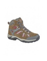 Ladies Johnscliffe L575 Adventure Waterproof Hiking Boots