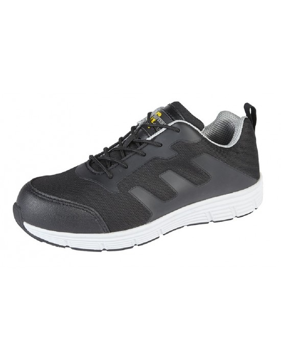 Grafters M080A Unisex Sports Safety Trainer Shoes