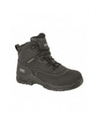 Unisex Magnum M866 Broadside 6.0 Composite Toe & Plate Waterproof Work Safety Boots