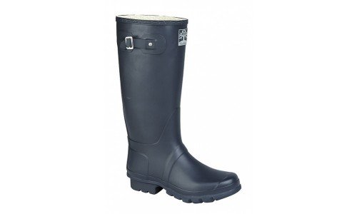 Wellingtons and Gardening