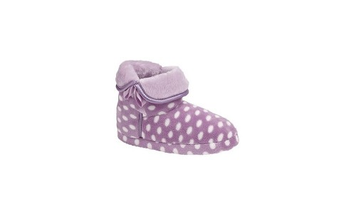 Bootee Slippers