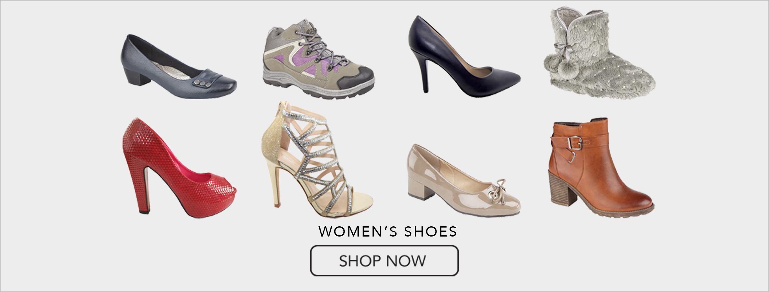 Ladies Shoes!